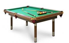 Бильярдный стол Оптималь Эко