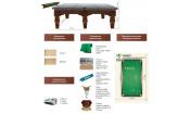 Бильярдный стол Домашний Люкс 2