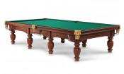 Бильярдный стол Олимп-Люкс