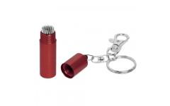 Брелок-инструмент для наклейки Tip-Pik (красный) Startbilliards