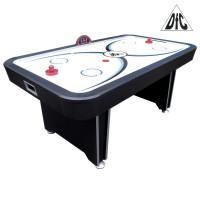 Игровой стол - аэрохоккей DFC HELLAS 72