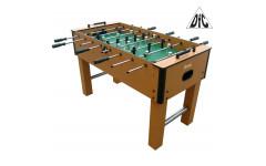 Футбольный Стол DFC Real 135х64х85 см