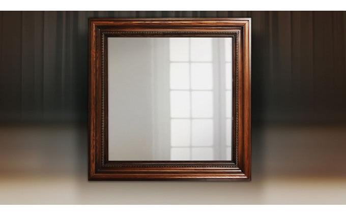 Зеркало квадратное. Багет Фоджи