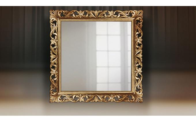 Зеркало квадратное. Багет Винченцо