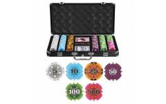 Набор для покера Cash на 300 фишек