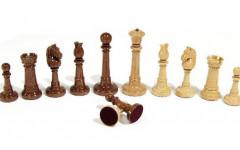 Шахматные фигуры Сенеж