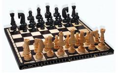 Шахматы Цезарь