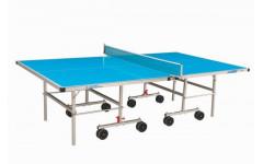 Теннисный стол всепогодный Giant Dragon, 4 мм, синий SUNNY6707A