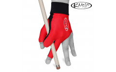Перчатка Kamui красная L
