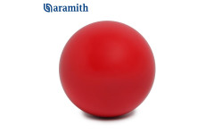 Шар Aramith Premier Pyramid  ø68мм красный