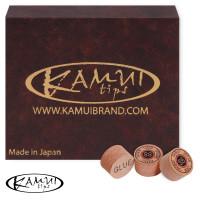 Наклейка для кия Kamui Original ø12мм Super Soft 1шт.