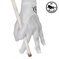Перчатка Sir Joseph Classic белая M