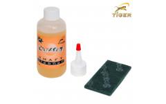 Средство для чистки кия Tiger Crystal Shaft Cleaner 120мл