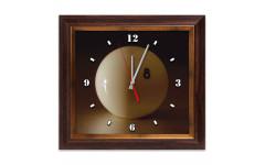 Часы Бильярд AFG7805 38х41см