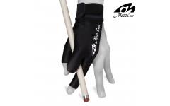 Перчатка MEZZ MGL-K/LH черная S