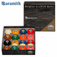 Шары Pool Aramith Tournament Pro-Cup TV ø57,2мм