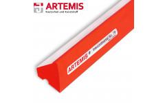 Резина для бортов Artemis Intercontinental №79 Pyramid U-118 180см 12фт 6шт.