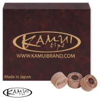 Наклейка для кия Kamui Original ø13мм Super Soft 1шт.