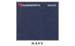 Сукно Hainsworth Smart Snooker 195см Navy