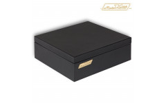 Кейс для шаров ø68мм Master Case B01 R01 черный