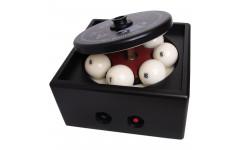 Машинка D&K BPM-4 для полировки шаров ø68мм/57,2мм