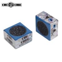 Инструмент для обработки наклейки Cue Cube синий
