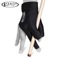 Перчатка Kamui QuickDry черная правая XL