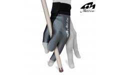 Перчатка MEZZ MGL-H/LH серая L