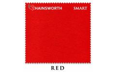 Сукно Hainsworth Smart Snooker 195см Red