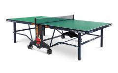 Теннисный стол EDITION green