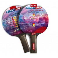Теннисная ракетка Start line Level 400 New (анатомическая)