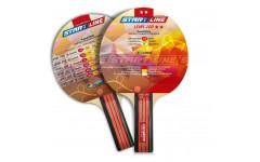 Теннисная ракетка Start line Level 200 New (прямая)