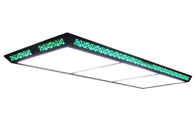Лампа плоская  люминесцентная